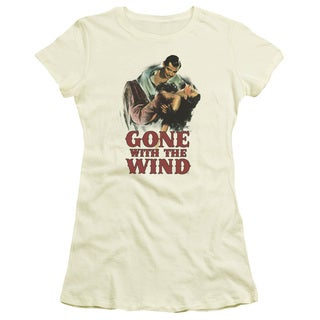 Gone With The Wind/My Hero Junior Sheer in Cream