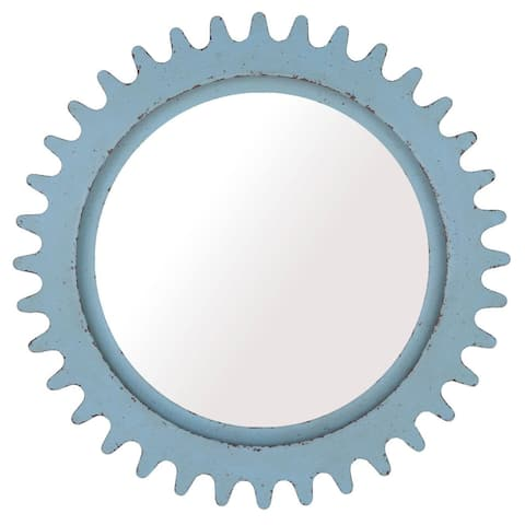 A.R.T. Furniture Epicenters Williamsburg Round Mirror