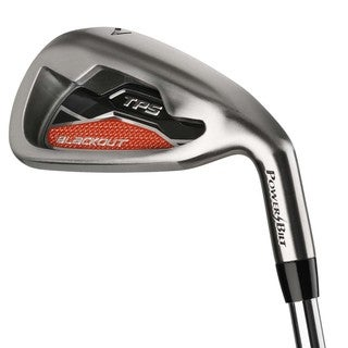 Powerbilt Blackout Golf Iron Sets