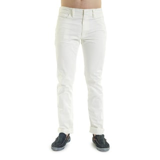 Excelled Men's 5 Pocket Peached Cotton Pant
