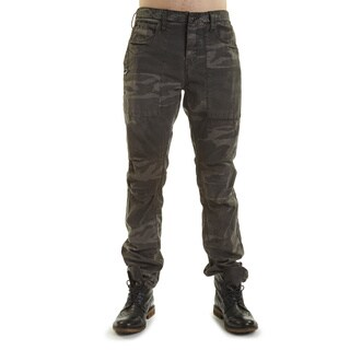 Excelled Men's Camo Pant