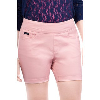 Bluberry Women's Dawn Pink Shorts