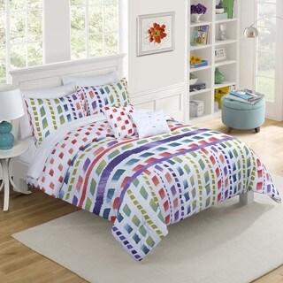 Vue Paris Multi-Piece Cotton Comforter Set