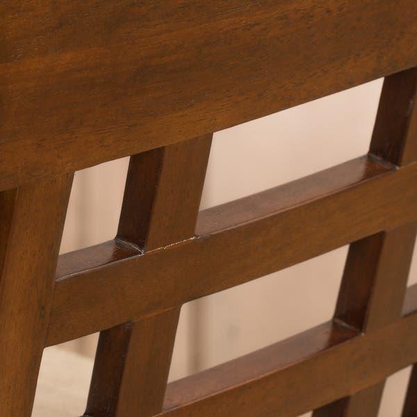 Fantastic Shop Nadia Acacia 26 Inch Wood Counter Stool Set Of 2 By Inzonedesignstudio Interior Chair Design Inzonedesignstudiocom
