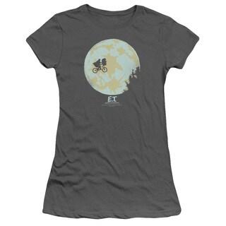 ET/In The Moon Junior Sheer in Charcoal