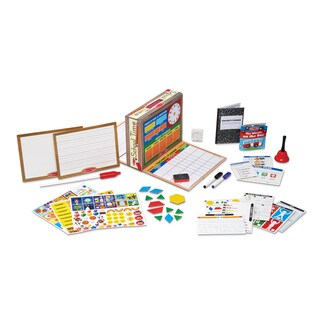 SCHOOL TIME! CLASSROOM PLAY SETTOYSROLE PLAY SETS