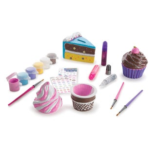 DYO SWEET SET ARTS & CRAFTS TOYSKITS