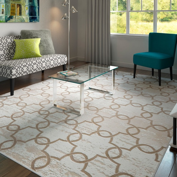 Porch & Den Pearl District Marshall Area rug - 7'10 x 10'6