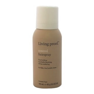 Living Proof Control 3-ounce Travel Hairspray