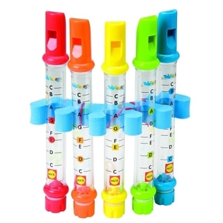 Alex Toys Tub Tunes Water Flutes