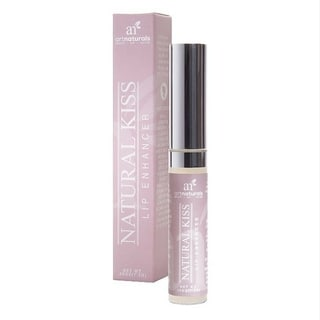 Art Naturals Natural Kiss Plumper Clear Lip Gloss Enhancer Serum