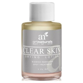 Art Naturals Clear Skin Drying Lotion (1 Ounce)