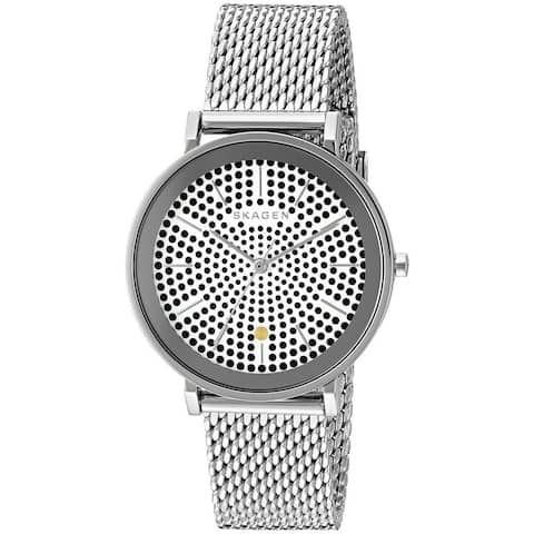 Skagen Women's SKW2446 'Hald Solar' Stainless Steel Watch