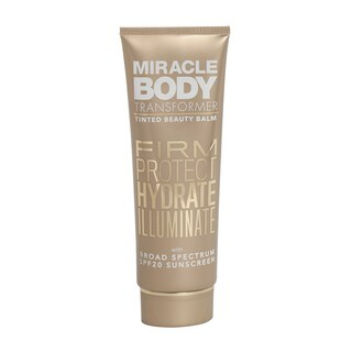 Miracle Skin Transformer 3.4-ounce Body Glow Enhancer