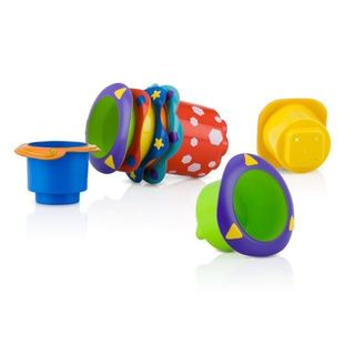 Green Sprouts Stacking Duck Cup Set Free Shipping On