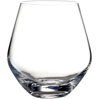Michel Stemless Rounded16.9-ounce 4-piece Glasses Set