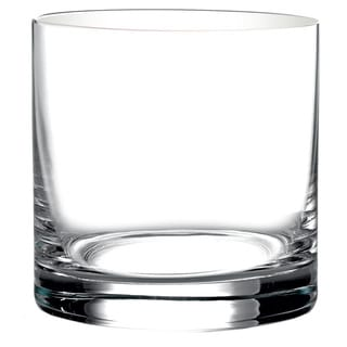 Fitz & Floyd Michel 4-piece 13.9-ounce Old Fashioned Glasses Set