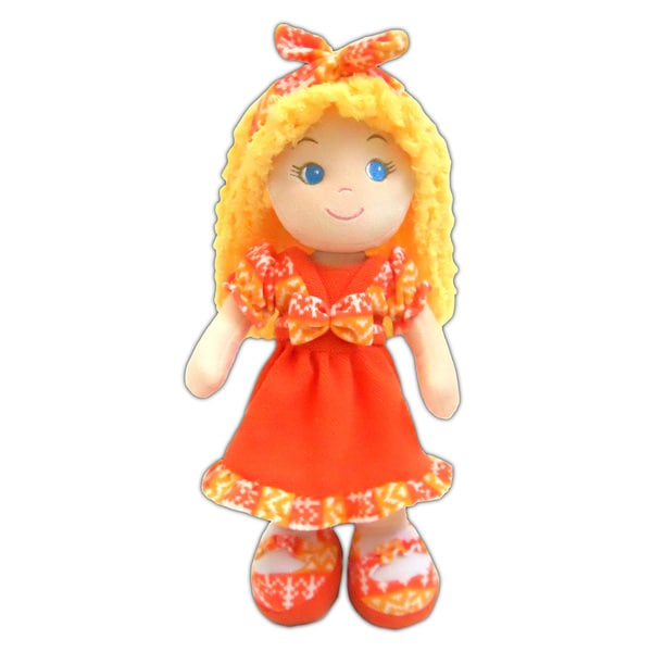 GirlznDollz Cameron Baby Doll