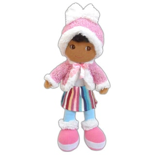 GirlznDollz Elana Winter Baby Doll