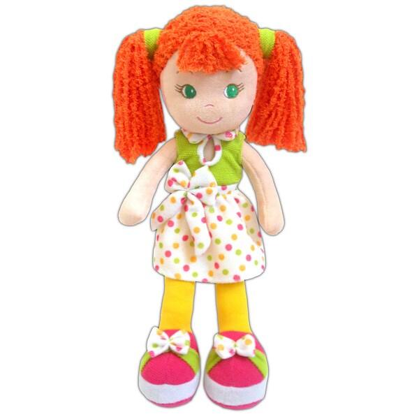 GirlznDollz Lexie Baby Doll