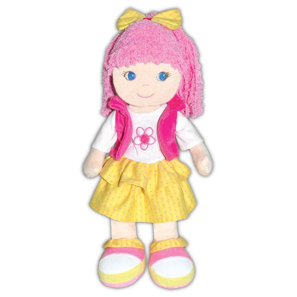 GirlznDollz Leila School Outing Baby Doll