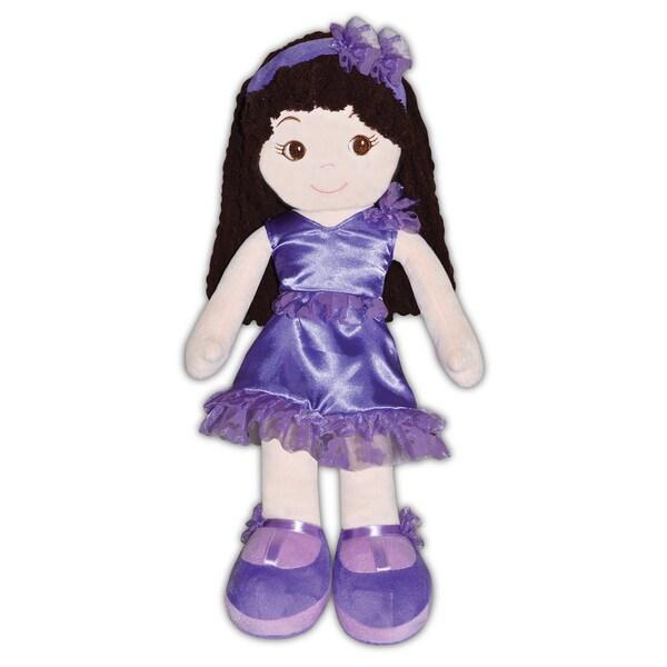 GirlznDollz Jessica School Recital Doll