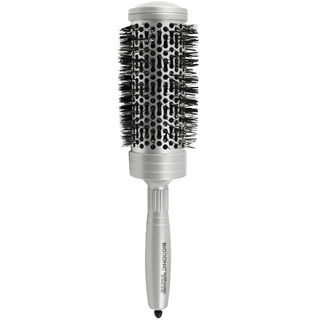 Bio Ionic Classic Silver Large 1.75-inch Round Brush