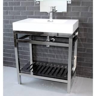 KubeBath Cisco 30-inch Single Sink Bathroom Vanity|https://ak1.ostkcdn.com/images/products/11915856/P18807252.jpg?impolicy=medium