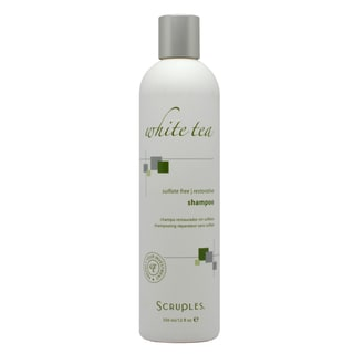 Scruples White Tea Sulfate-free 12-ounce Restorative Shampoo
