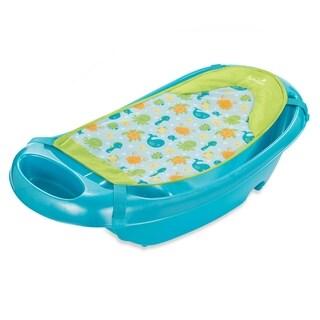 Splish N Splash Blue Plastic Infant Tub