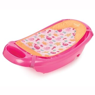 Summer Infant Pink Splish N Splash Tub