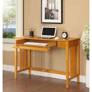 Convenience Concepts Designs2Go 42-inch Mission Desk