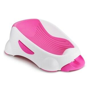 Munchkin Pink Clean Cradle Tub