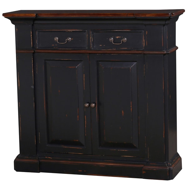 Shop Bramble Co Roosevelt Small Sideboard Distressed