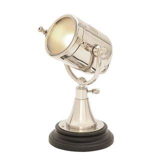 Aluminum Spotlight Table Lamp