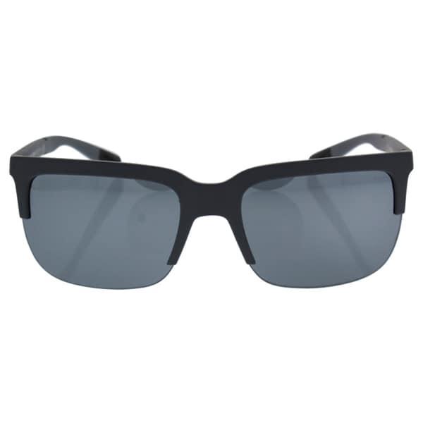 deb44faa9c15 Dolce  amp  Gabbana Gray Sunglasses DG 6097 2651 6G 3N 58 mm UNISEX Rubber  Matte