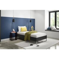 Signature Sleep Tranquility 8-inch Memory Foam Twin Mattress with CertiPUR-US Certified Foam