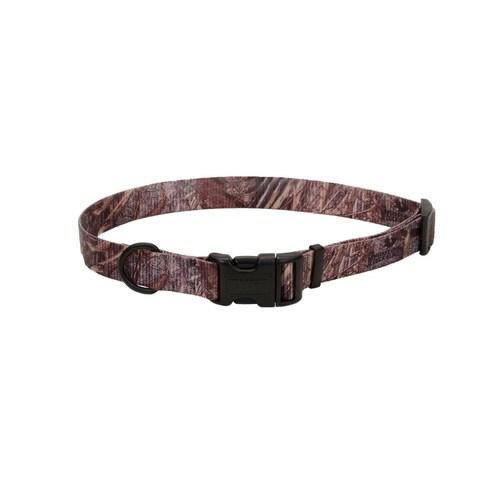 Remington Adjustable Waterproof Dog Collar
