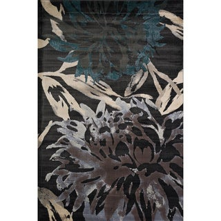 Christopher Knight Home Virginia Elyse Floral Rug (8' x 10')