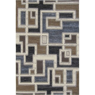 Christopher Knight Home Veronica Jadon Multi Rug (3' x 5')