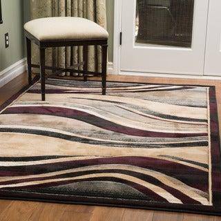 Christopher Knight Home Winona Skylar Contemporary Rug (5' x 8')