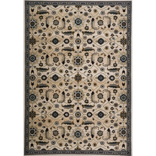 Christopher Knight Home Viola Nadine Multi Floral Rug (5' x 8')