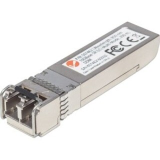 Intellinet Network Solutions 10 Gigabit Fiber SFP+ Module, LC, Multi-
