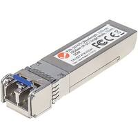 Intellinet Network Solutions 10 Gigabit Fiber SFP+ Module, LC, Single