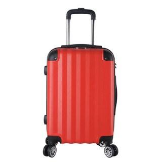 Brio Luggage 3-piece Hardside Spinner Luggage Set
