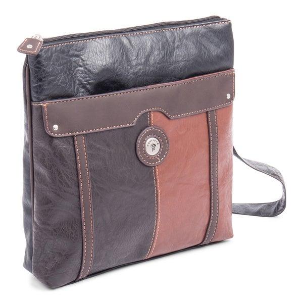 Mouflon Essentials Crossbody Handbag