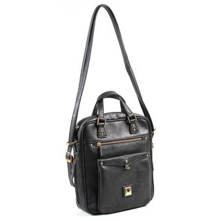 Joanel 2-in-1 Convertible Satchel Handbag/Backpack