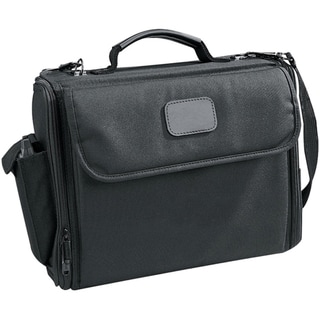 Goodhope Compact Black 15-inch Laptop Bag