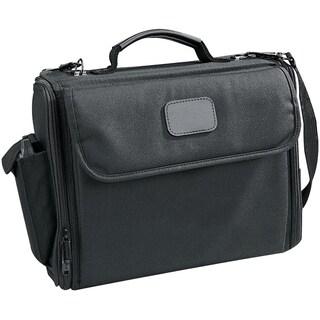 Goodhope Compact Black 15-inch Laptop Bag