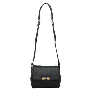 Marc by Marc Jacobs Pouchette Black Crossbody Handbag